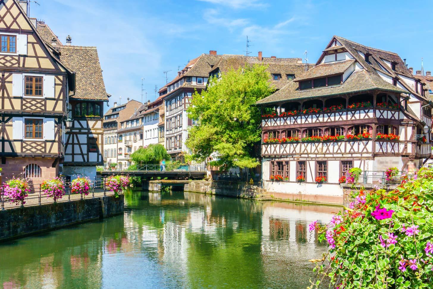 Visiter Strasbourg, les immanquables