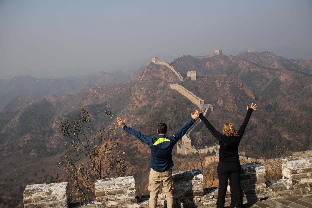 [Interview] – Élodie et Thomas nous racontent leur tour du monde
