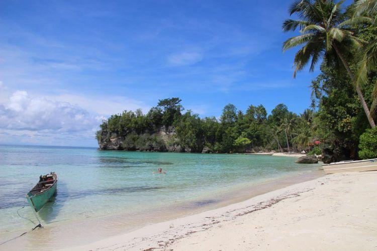 Iles-Togian-Indonesie