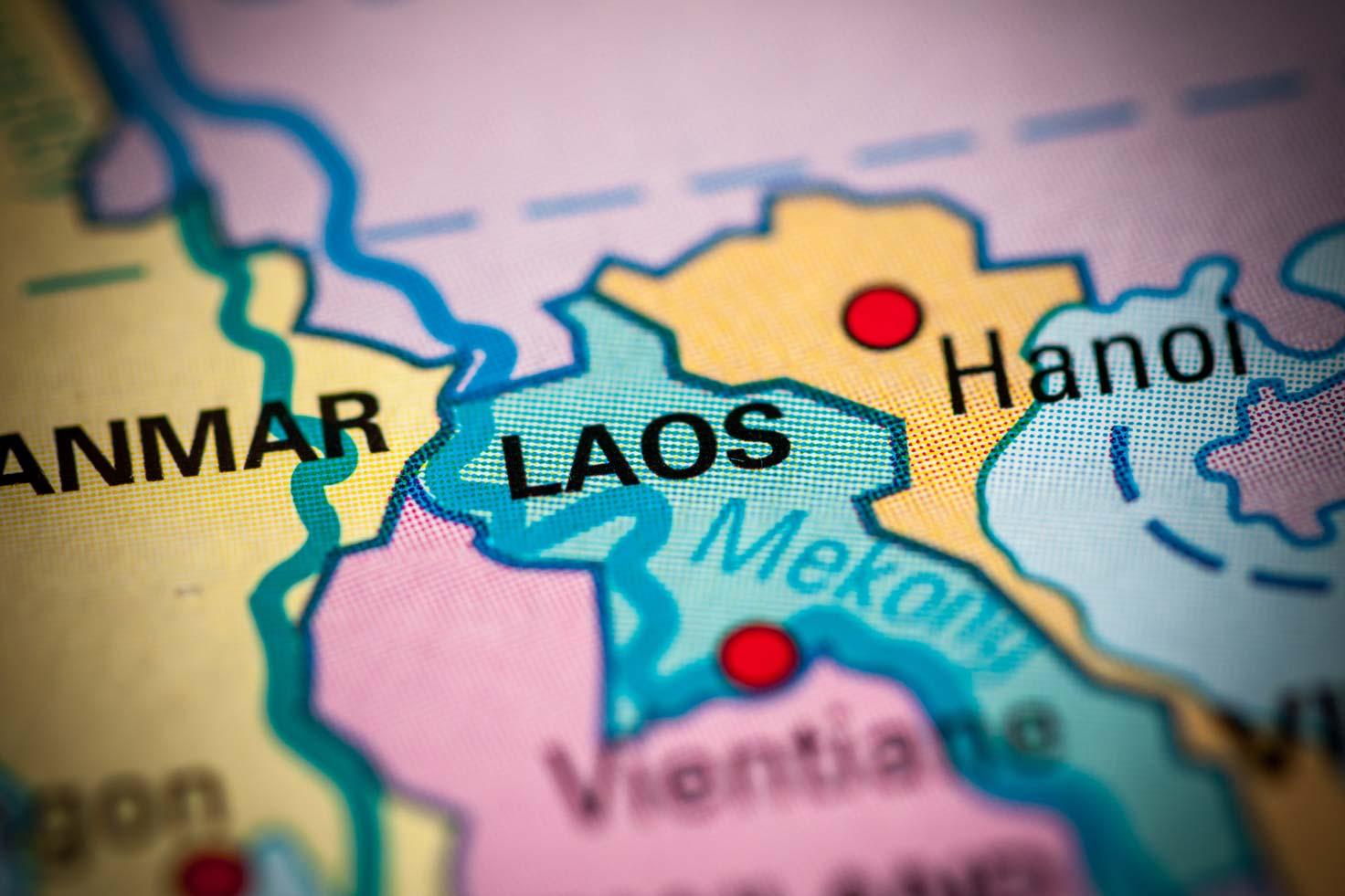Carnet de voyage : 20 jours entre la Thaïlande et le Laos