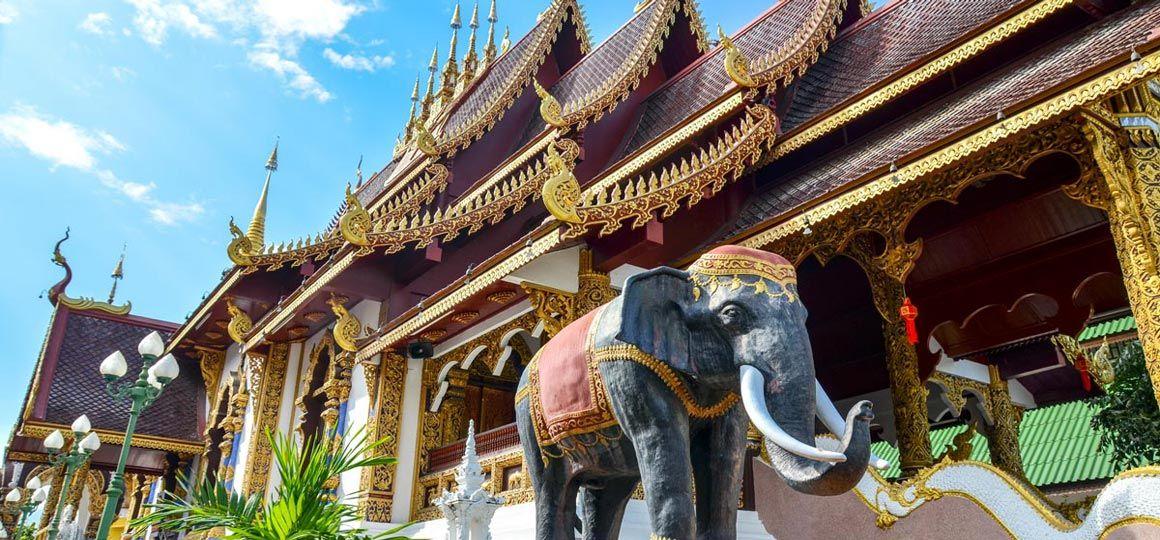 Visiter Chiang Maï et son festival des lanternes