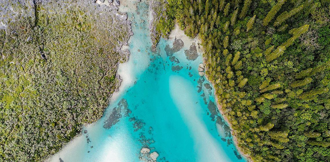 Carnet de voyage : 2 semaines en Nouvelle-Calédonie
