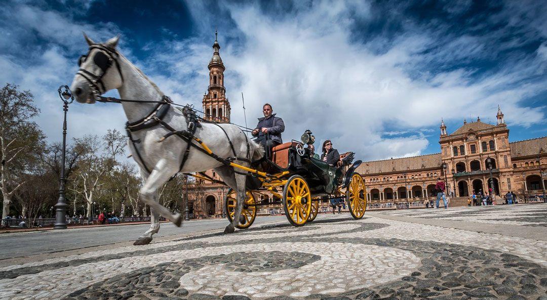 Séville, mon coup de coeur en Europe