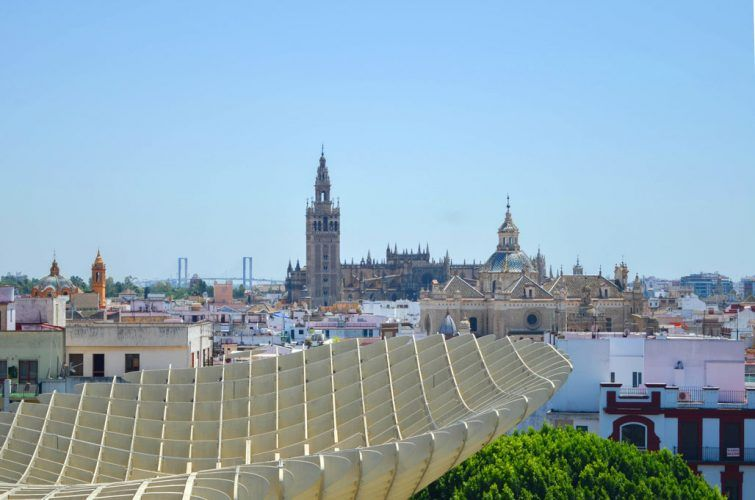 seville - cathedrale