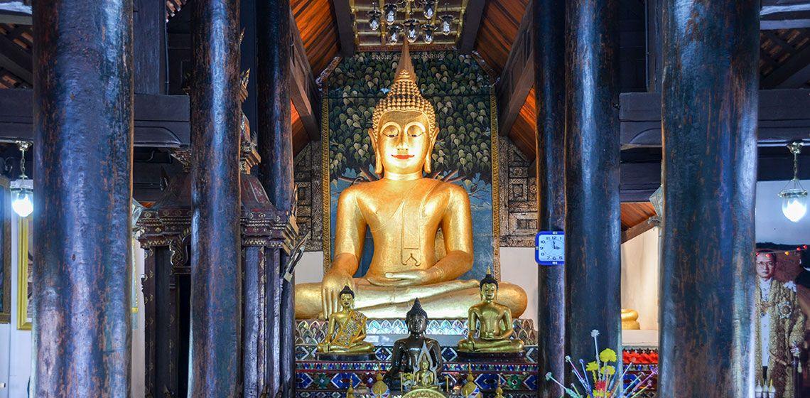 Bien préparer son voyage pour la Thaïlande