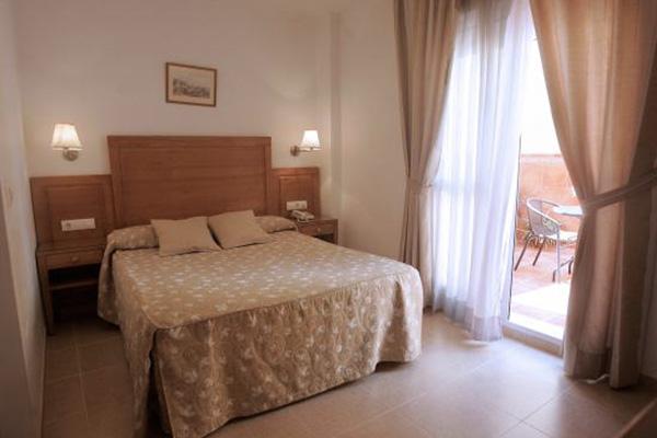 Hotel Goartin Malaga