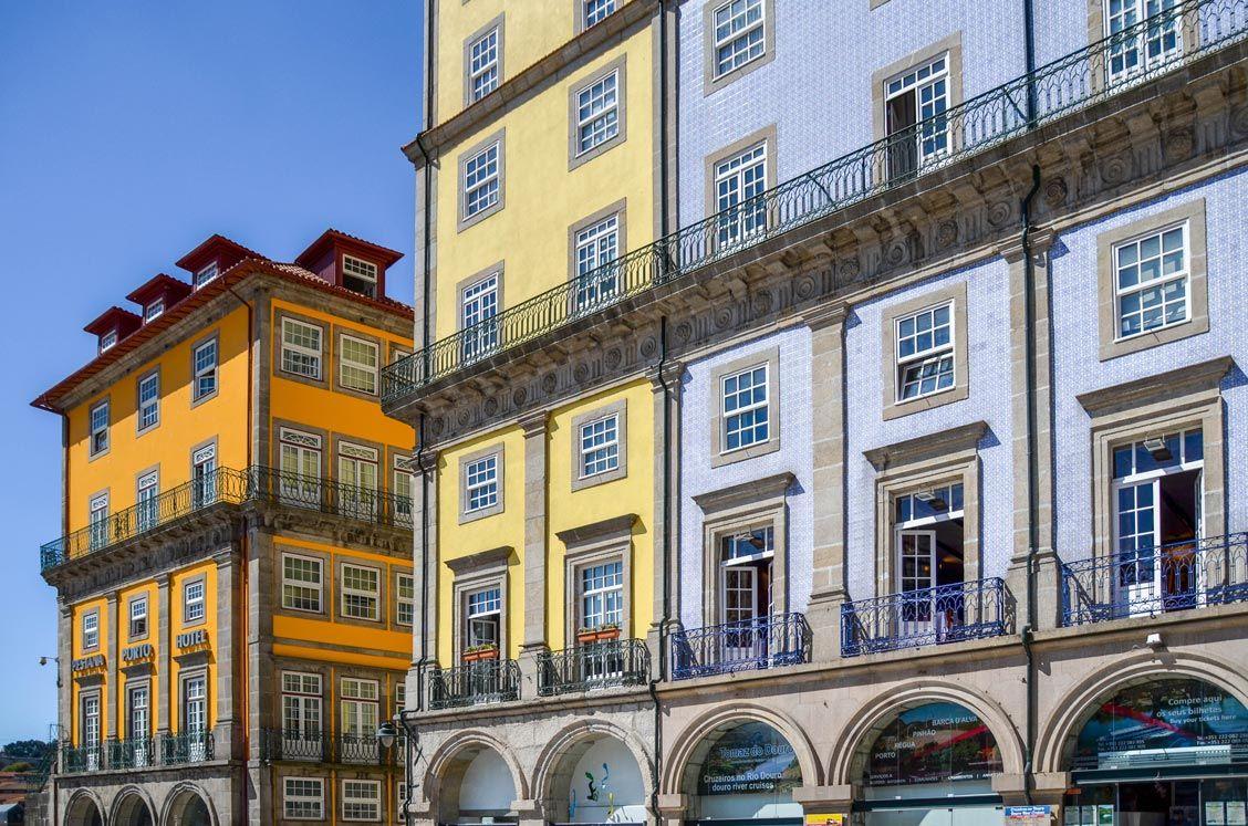 Où dormir à Porto ? Les quartiers et bonnes adresses
