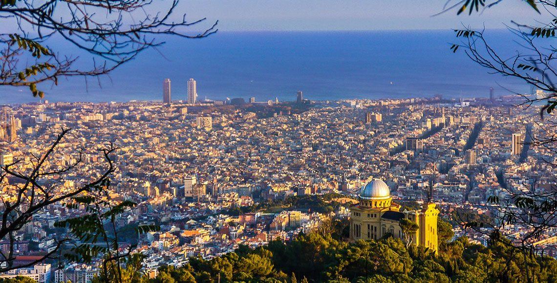 5 lieux ou passer ses vacances d'été en Espagne