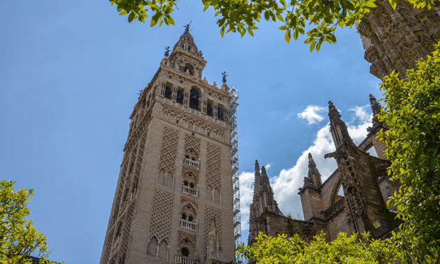 Visite de la cathédrale de Séville