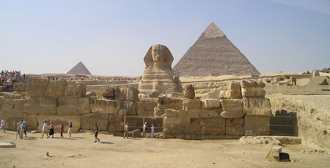 5 conseils essentiels pour bien préparer son voyage en Egypte