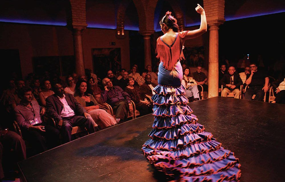 Assister à un spectacle de Flamenco à Séville