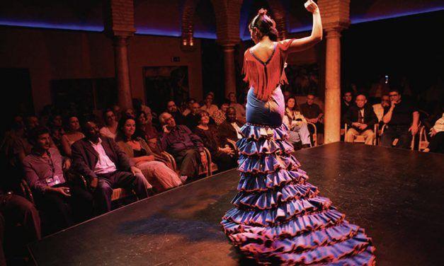 Assister à un spectacle de Flamenco à Séville