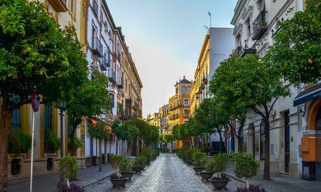 Où dormir à Séville : Meilleurs quartiers et meilleurs hôtels