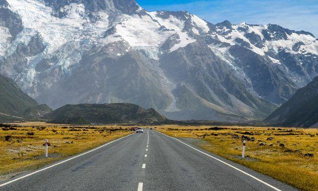 Road trip en Nouvelle-Zélande : Itinéraires, location de vans, formalités