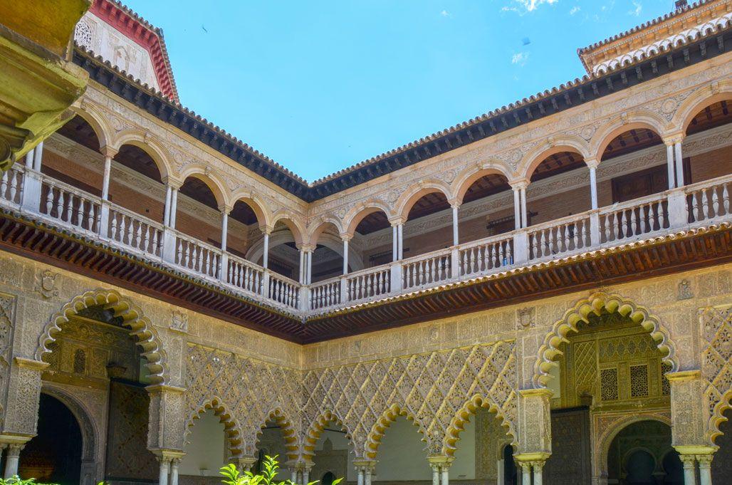 seville-alcazar-palais