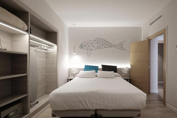 Hôtel Valencia Mediterraneo