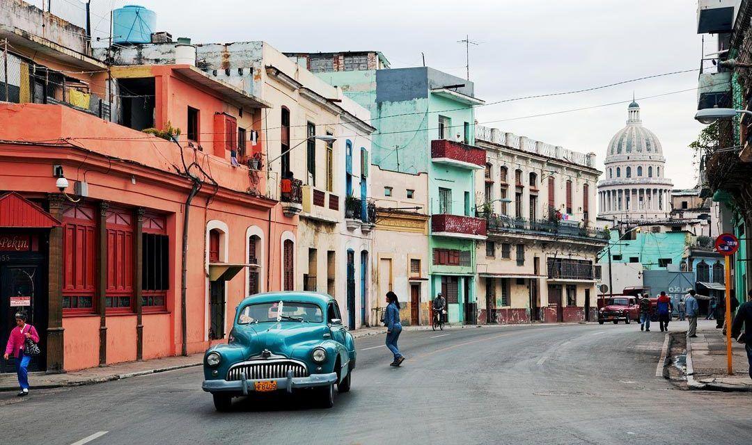 Les incontournables d'une visite de Cuba