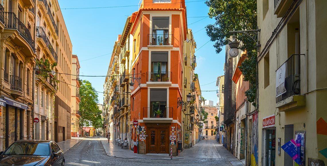 Où dormir à Valence ? Quartiers et meilleurs hôtels