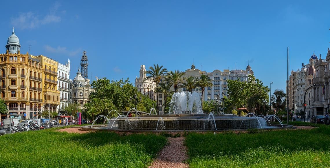 Visiter Valence en Espagne : Incontournables et bonnes adresses
