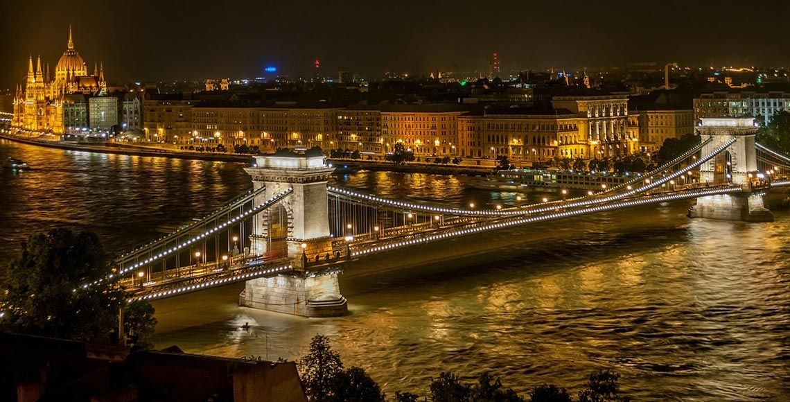 Visiter Budapest : Que faire et que voir à Budapest ?