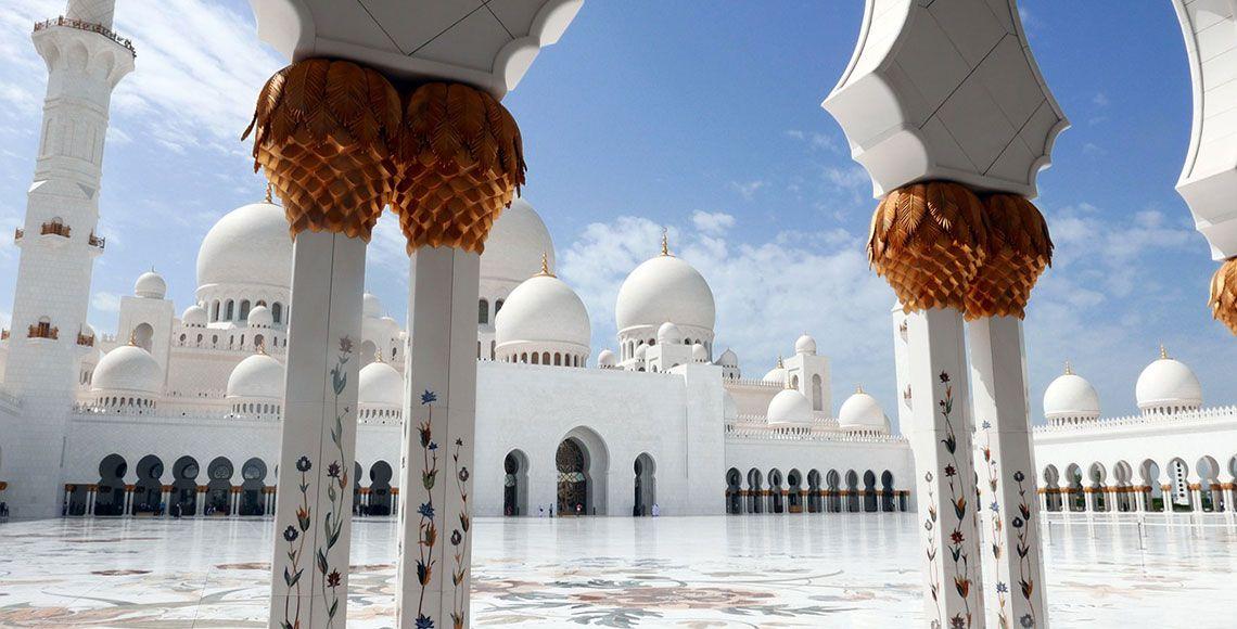 Visiter Abu Dhabi – Que voir et que faire dans la capitale des EAU ?