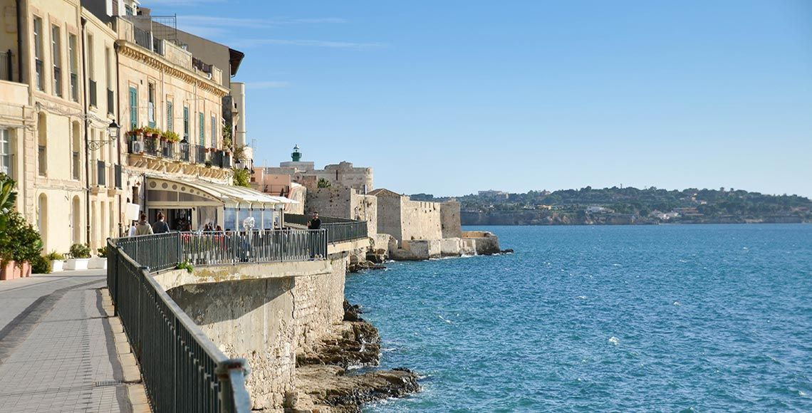 Visiter Syracuse en Sicile : Que voir et que faire ?
