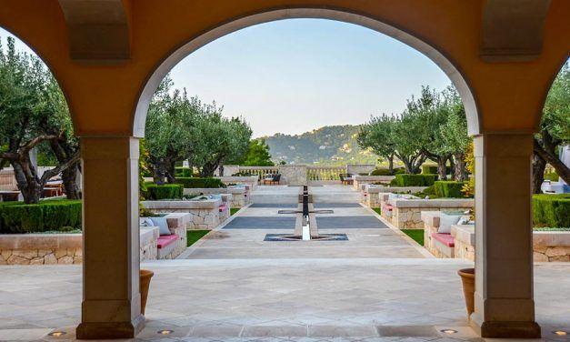 Park Hyatt Majorque, un lieu d'exception où loger à Majorque