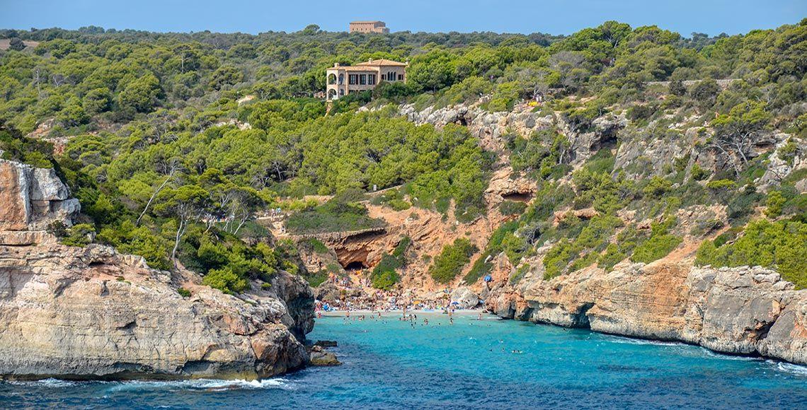 visiter-Majorque