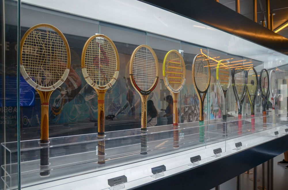 raquette-nadal-museum-xperience