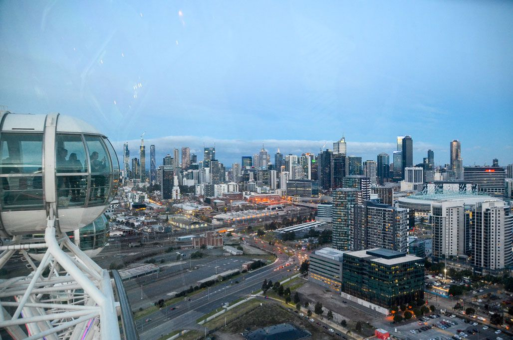 Melbourne-Star-View