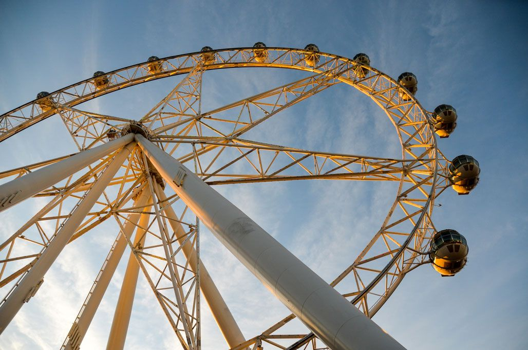 Melbourne-Star-Wheel