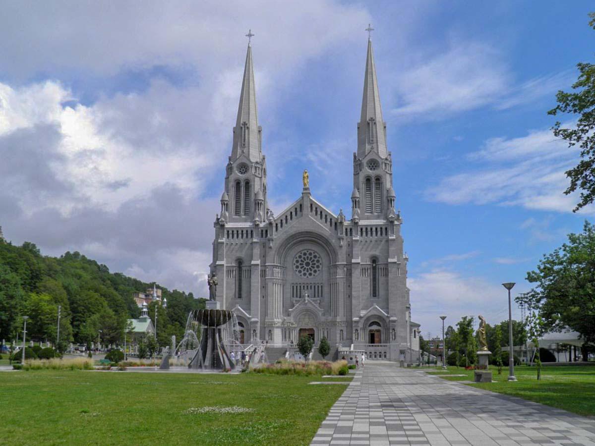Saint-Anne-de-Beauprès