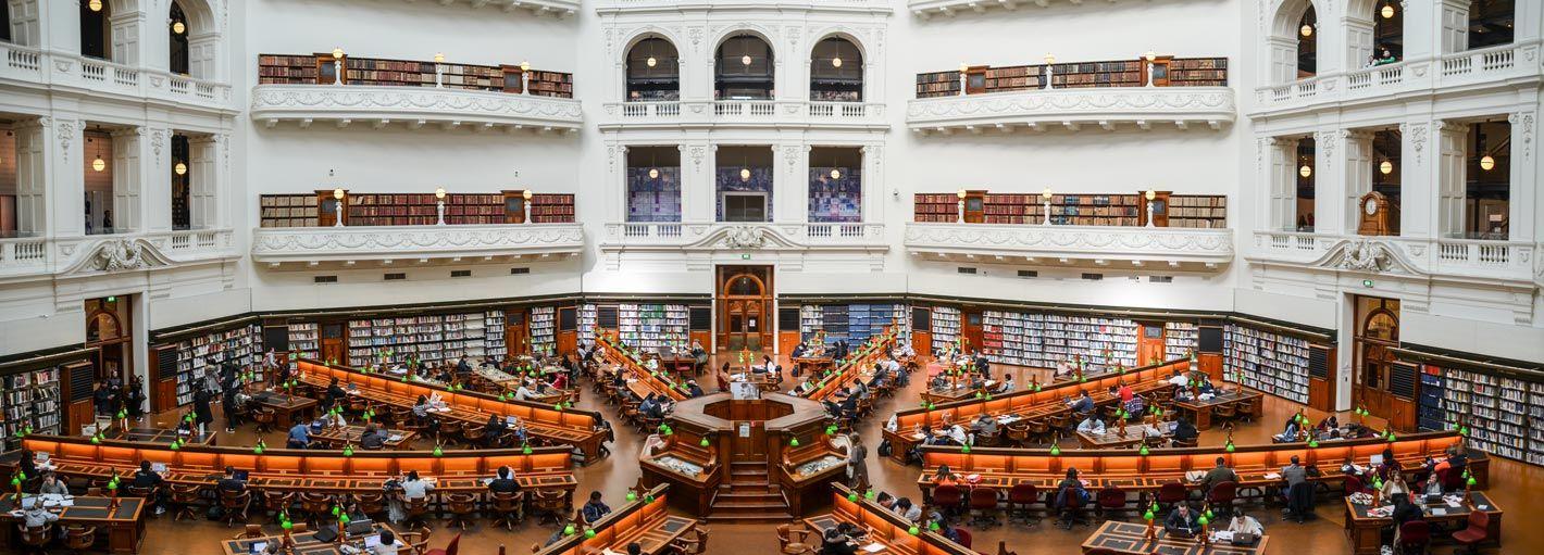 bibliotheque-etat-melbourne