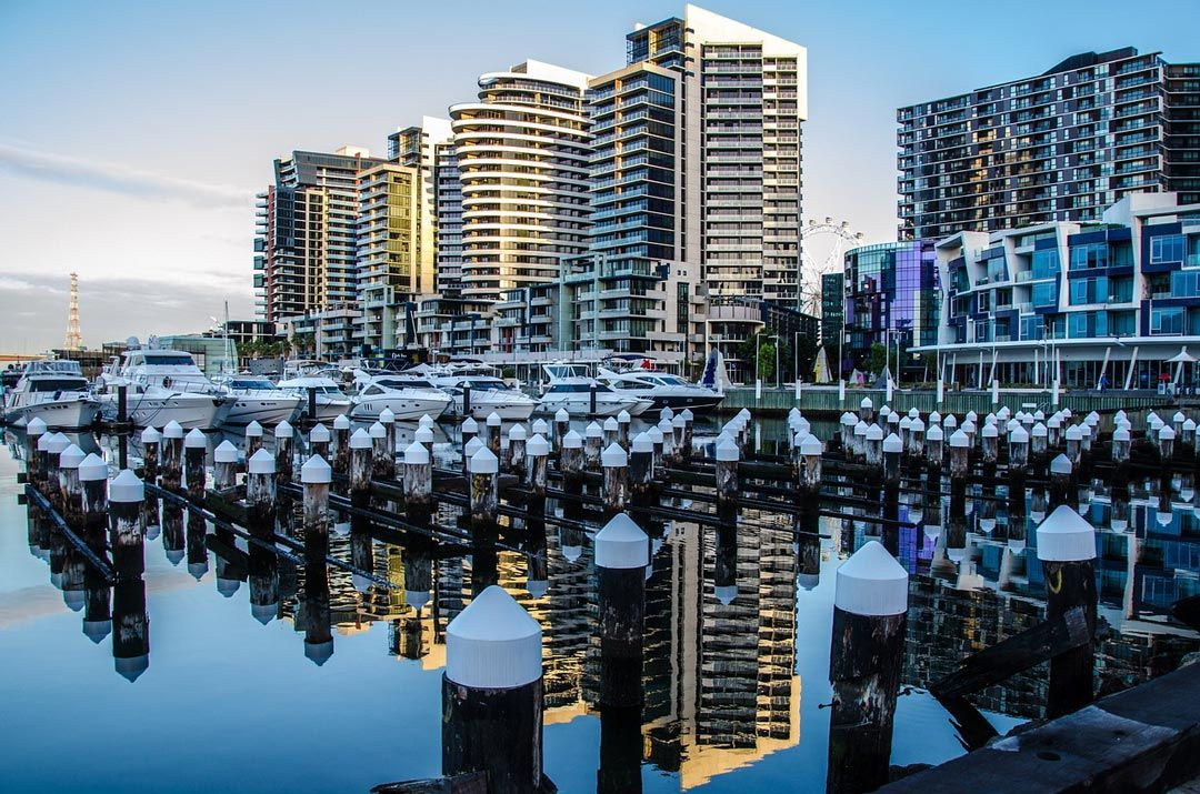 docklands-melbourne