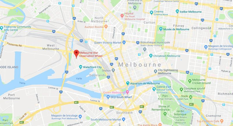 plan-localisation-emplacement-melbourne-star