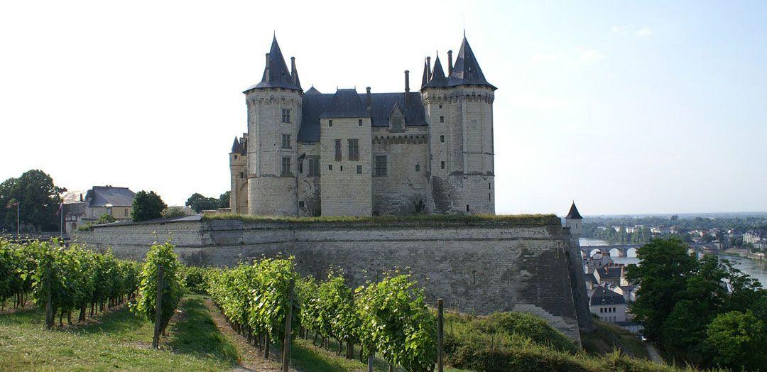 chateau-saumur