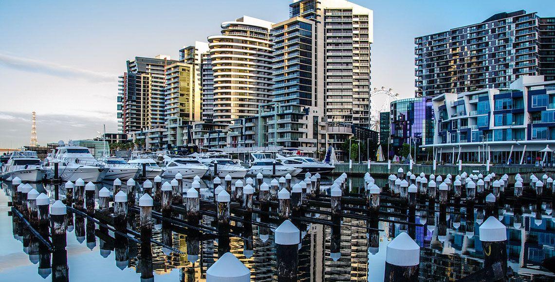 brancher des bars à Melbourne