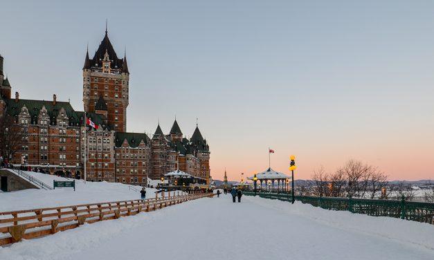 Visiter Québec : Que faire dans la ville de Québec ?
