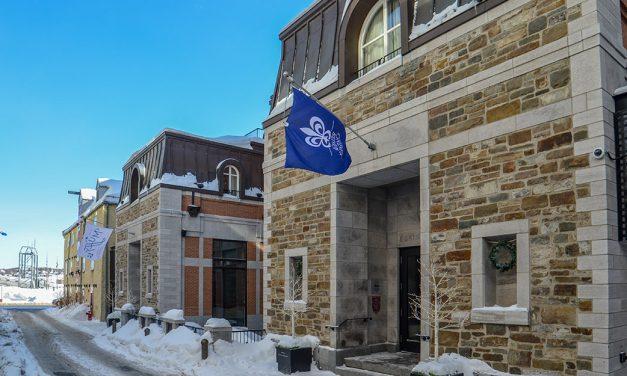 Auberge Saint-Antoine, le meilleur hôtel de Quebec ?