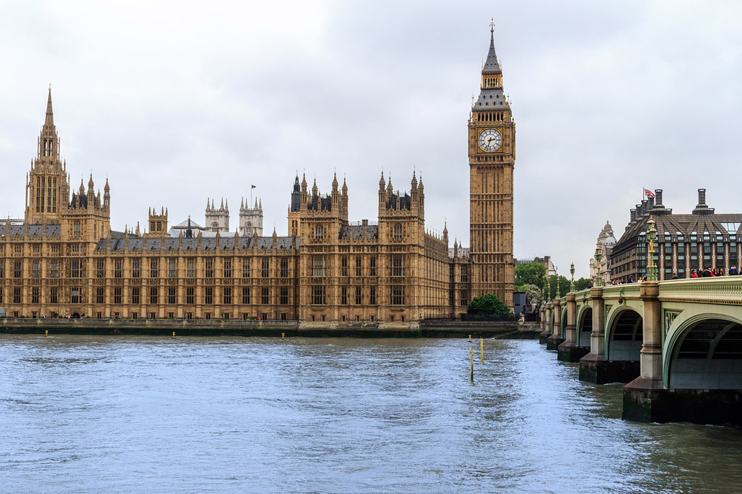 westminster-Londres