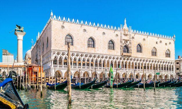 Visiter le palais des Doges de Venise
