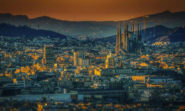 8 incontournables de Barcelone