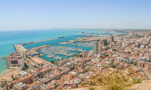 Visiter Alicante : Que voir et que faire à Alicante ?