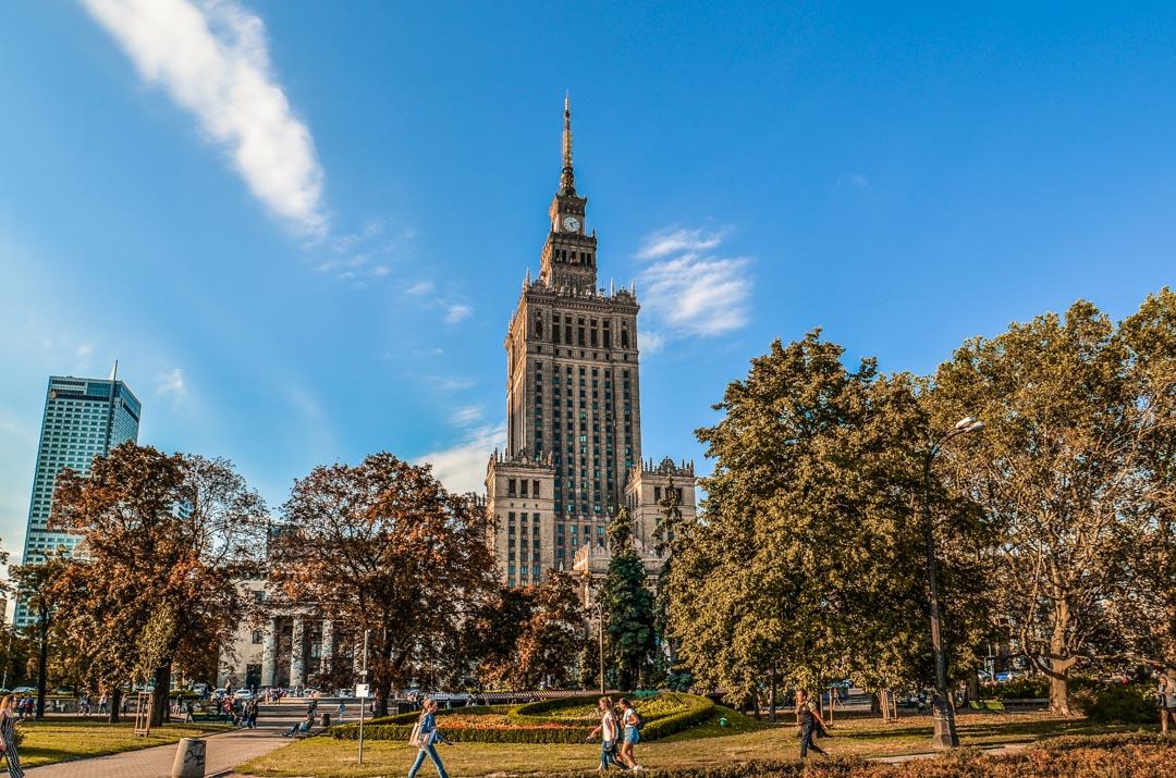 Varsovie-palais-culture