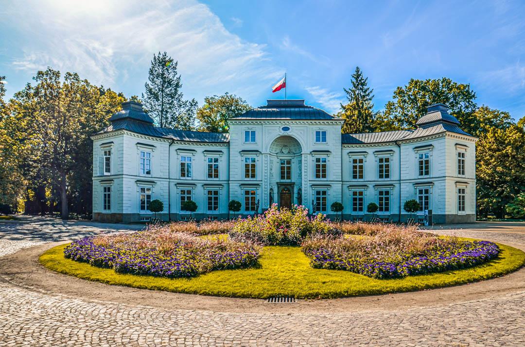 Varsovie-parc-lazienki