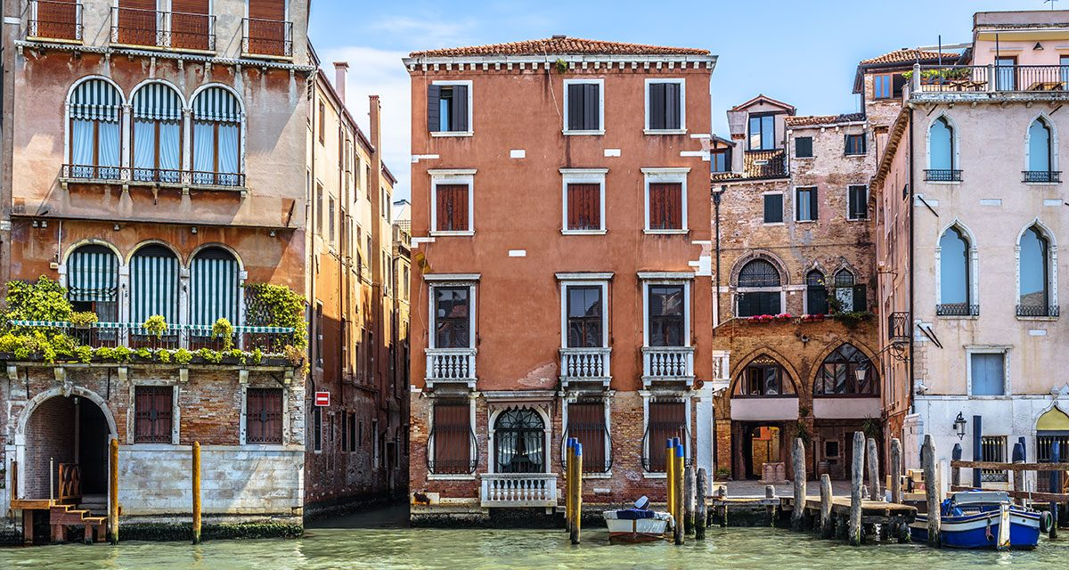 Où dormir à Venise ? Quartiers et bonnes adresses