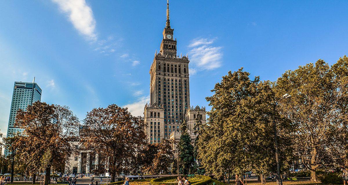Où dormir à Varsovie?