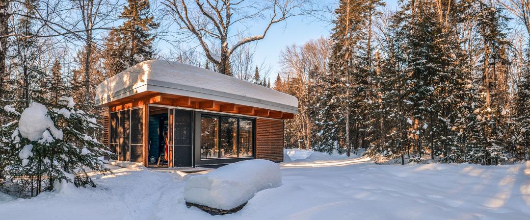 chalet-mont-tremblant-hiver