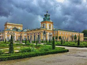 palais wilanow