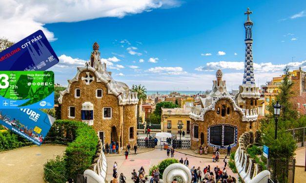 City-pass Barcelone : achat, tarifs et bons plans